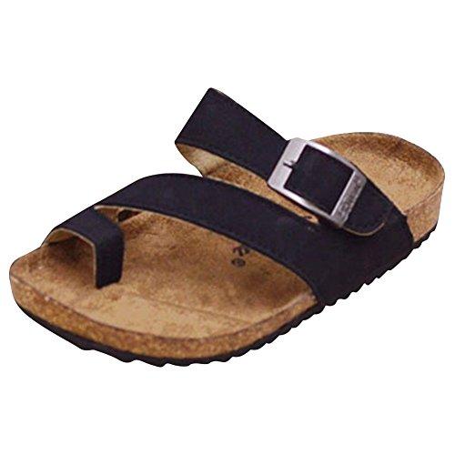Kinder Clogs Hausschuh Jungen Zehentrenner Mädchen Schuhe Pantolette