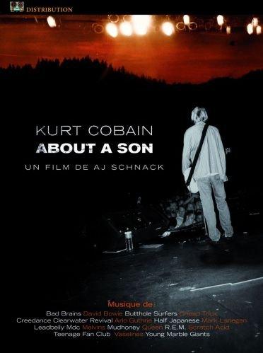 Kurt cobain: about a son [Edizione: Francia]