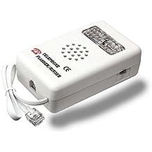 Avisador telefónico de llamada por luz o sonido -ACTF01