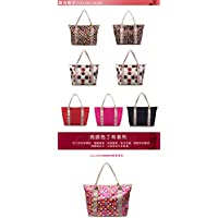 Vycloud (TM) Hot bag all'ingrosso madre multifunzionale mummia multiuso borsa mamma YYT069-YYT076