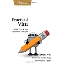 Practical Vim (Pragmatic Programmers)