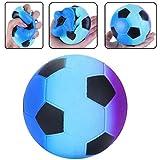 TAOtTAO Squishies Galaxy Fußball Soft Langsam Steigende Creme Duft Stress Relief Spielzeug (A)