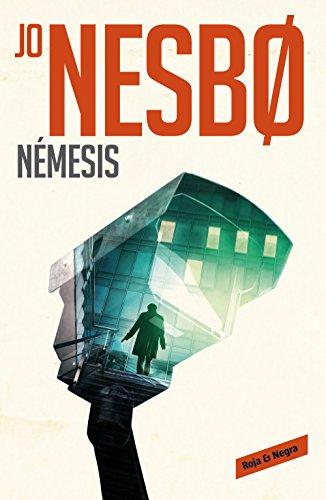Némesis (Harry Hole 4) leer libros online gratis en español para descargar