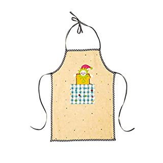 Win Green TOY SHOP APRON