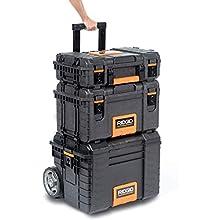 RIDGID 54358 Système professionnel de rangement d'outils, coffret de rangement d'outils