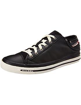 Diesel Herren Magnete Exposure Low I Sneaker