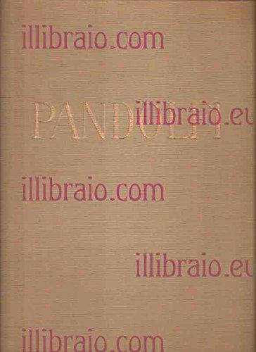 Portada del libro Alessandro Pandolfi. Pittore, xilografo e ceramista