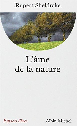L'me de la nature