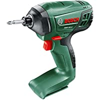 Bosch PDR 18 LI Cordless Impact Driver (Without Battery and Charger)