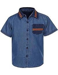 Life Boys Collared Assorted Shirt