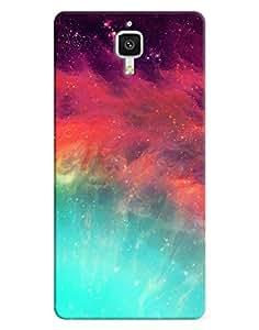 Back Cover for Xiaomi Mi 4,Xiaomi Mi4