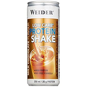 Weider low Carb Proteindrink