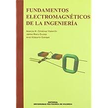 Fundamentos electromagnéticos de la ingeniería (Académica)