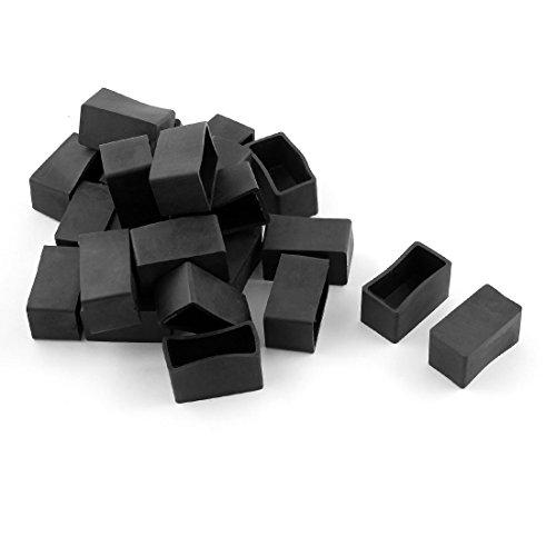 sourcingmapr-bein-fur-mobel-aus-gummi-rechteckig-20-mm-x-40-mm-e-27-schwarz