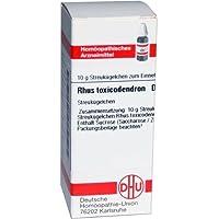 RHUS TOX D30 10g Globuli PZN:2104873 preisvergleich bei billige-tabletten.eu