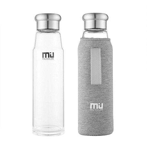 miu-color-borraccia-portatile-700-ml-grande-capacita-in-vetro-e-nylon-per-auto-vetro-grigio-onhe-tee