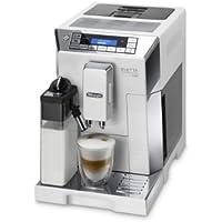 Delonghi Eletta Cappuccino ECAM45.760W Bean to Cup Coffee Machine (White)
