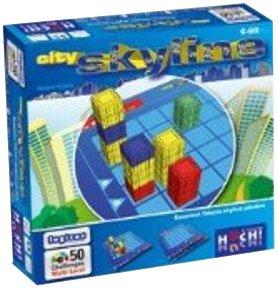 Huch & Friends 77031 Logicus: City Skyline