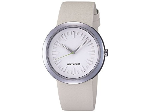 Issey Miyake silal004 – Montre pour hommes