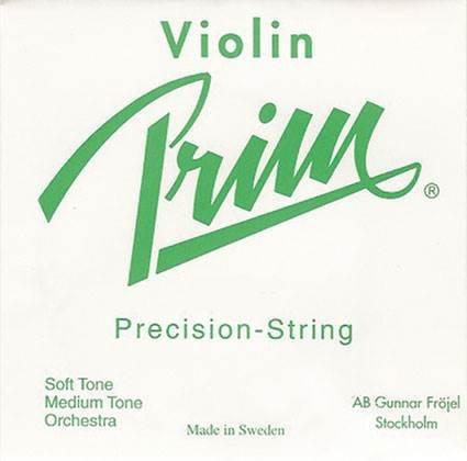 Prim Saiten 4533s Violine D Saite Soft (String Prim A Violin)