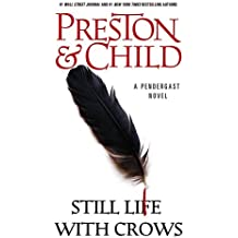 Still Life with Crows (Agent Pendergast series)