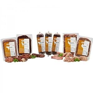 myBarf - Fleischpaket klein - Tiefkühlware