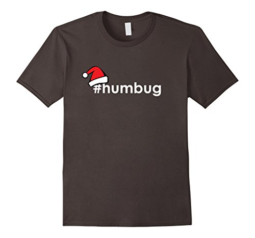 #humbug shirt, Funny Bah Hum Bug Christmas Santa Hat Gift