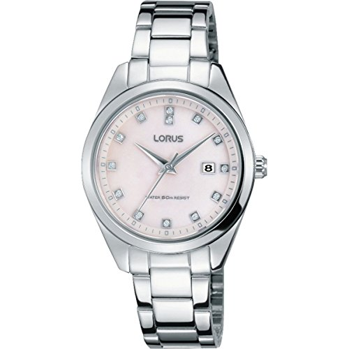 Ladies Lorus Watch RJ247BX9
