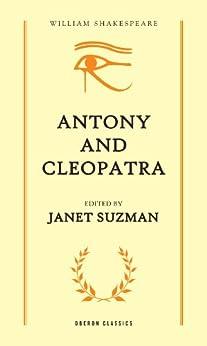 Antony and Cleopatra par [Shakespeare, William, Suzman, Janet]