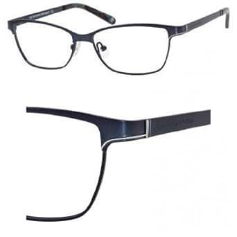 BANANA REPUBLIC Monture lunettes de vue KARISSA 0FC6 Bleu sarcelle mat 53MM