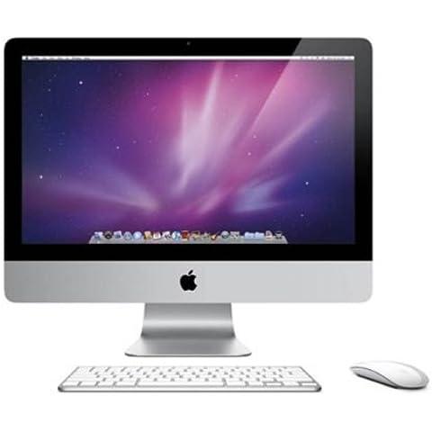 Apple iMac 3.06GHz 21.5