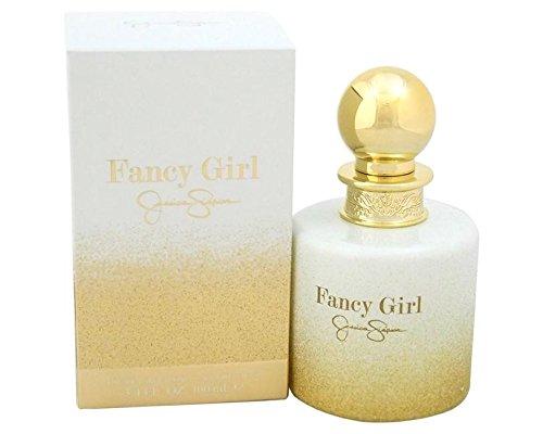 3.4 Unzen-damen Parfum (Jessica Simpson Fancy Mädchen - EDP Spray für Damen 3,4 Unzen)