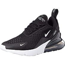 47d6e618e Nike W Air MAX 270, Zapatillas de Atletismo para Mujer