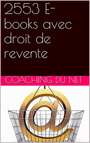 2553 books avec