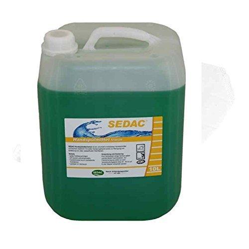 Handspülmittel, Spülmittel, Geschirrspülmittel Lemon 10L Kanister