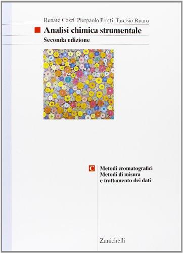 Analisi chimica strumentale. Per gli Ist. Tecnici e professionali. Con espansione online: 3
