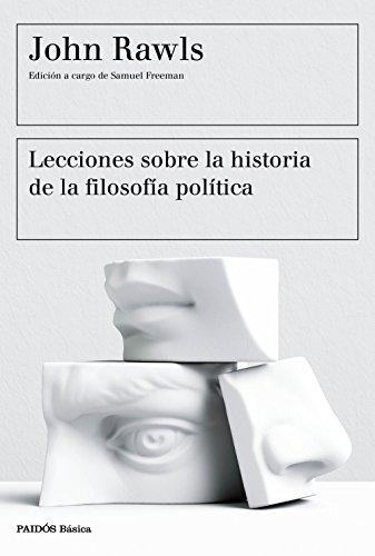 Lecciones sobre la historia de la filosofía política: Edición a cargo de Samuel Freeman (Básica)