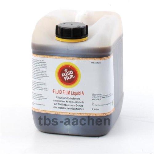 Fluid Film Liquid A 5 Liter (Filmes)
