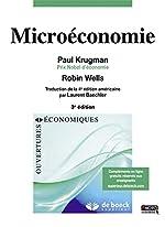 Microéconomie de Paul Krugman