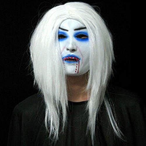 The Grudge Kostüm - 18 Arten Halloween Maske Horror Half
