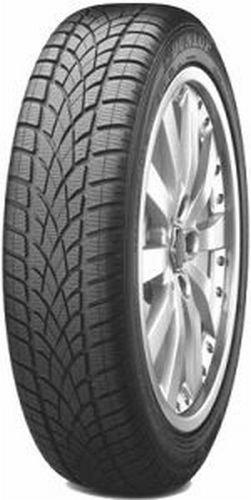 Dunlop SP Winter Sport 3D - 265/40/R20 104V - E/C/70 - Pneu Hiver (4x4)