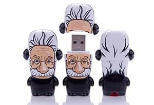 Emcee ² d'Einstein Mimobot Clé USB - 4 Go