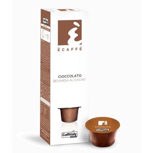 Bevanda Al Cacao Capsule Caffitaly 63
