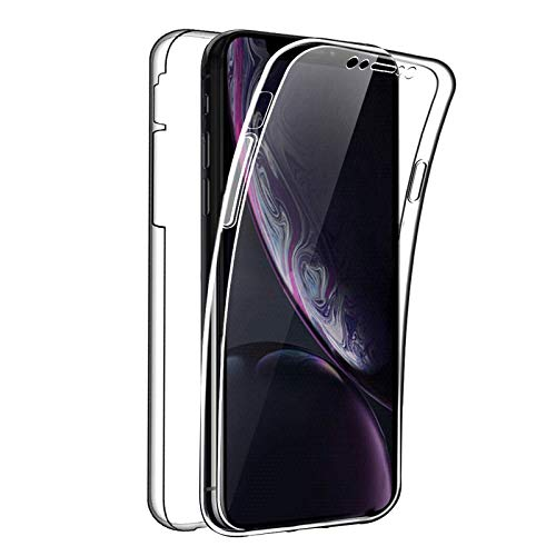 TBOC Funda Apple iPhone XR 6.1 Pulgadas - Carcasa