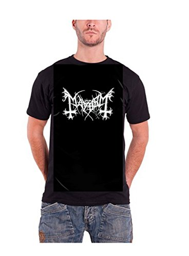 Mayhem - T-Shirt Legion (in L)