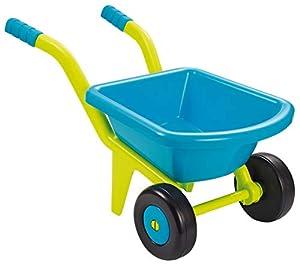 Ecoiffier- Carretilla Infantil - Imitación Herramientas de jardín - a Partir de 18 Meses - Fabricado en Francia 4542