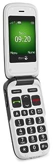 "Doro Phone Easy 610 - Móvil libre (pantalla de 2"" 220 x 176, S.O. sencillo) color negro [Importado de Alemania] (B004Z1RJAE)   Amazon price tracker / tracking, Amazon price history charts, Amazon price watches, Amazon price drop alerts"