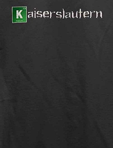 Kaiserslautern T-Shirt Grau