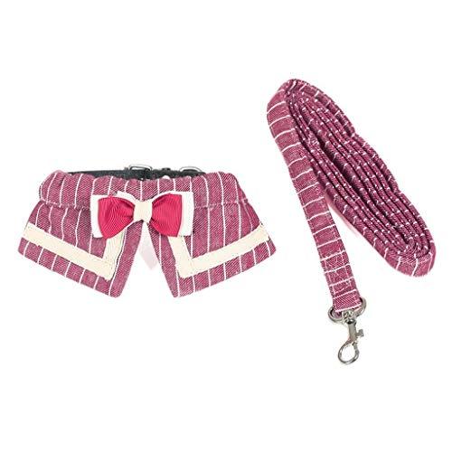 El diseño único - Incluso si usted es una mujer pequeña, hay un bloqueo ajustable para el interruptor de la libertad de bloqueo y abierta y se puede poner fácilmente en o quitarse el chaleco de perro grande cabestrillo.DEBE para comprar - El perro ch...