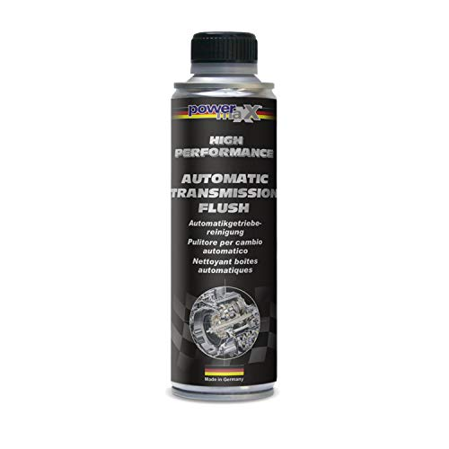 Additivo Pulitore per Cambio Automatico, Automatic Transmission Flush Powermax 375ml